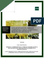 Guia 13 Comisiones Verdad 2016