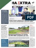 Folha Extra 1677