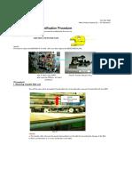 C2152 Modification Procedure