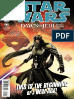 Star Wars - Dawn of the Jedi