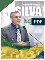 Que Reforma Agrária Fizeram No Brasil?