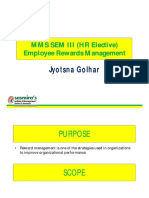 Unit 1-Emp Rewards Mgmt