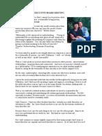 0.Jack Carney-Talk for Palliative Care Association of Queensland-1997