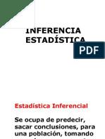 b. Diseño Experimental. Inferencia Estadística