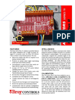 Servo Plus II Brochure Rev 1b
