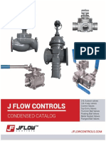 J Flow Condensed Brochure