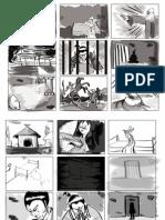 Ioshiro Storyboard