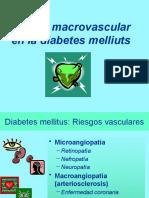 Riesgo Cardiovascular y Diabetes PFEP