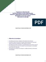 1 Obiectul Biochimiei Factori Med Labor