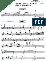 Seussical_Violin1Score