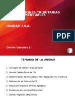 Unidad 2 IVA