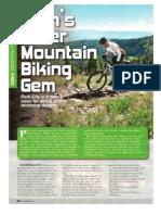 PC Mountain Biking Gem