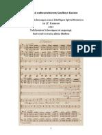 Peter Pörtner - (neu und erweitert) -  Guck- mit unbesetzbarem Soufleur-Kasten   Aufzeichnungen eines künftigen Spital-Meisters zu J.P. Rameau