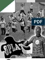 SPLAT Vol 2 Issue 2