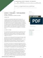 Estado, Instituciones y Organizaciones Públicas_ ALFORD R. Y FRIEDLAND R