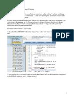 How to Debug SAP SmartForms