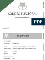 SONDEO-LEGISLATIVO-2017