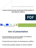 Armed conflict and war (1).ppt