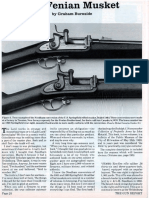 The Fenian Musket - The Gun Report Vol 35, No 9, Feb 1990