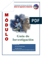 Módulo de Investigación Proyecto -Tesis (1)