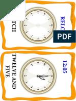 Time 1 (Medium)