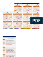 GBS NA PSC Financial Mgmt Calendar for 2017