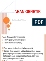 L4 - Bahan Genetik