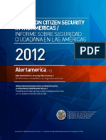 Alert America 2012
