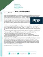 Nanjing Press Release