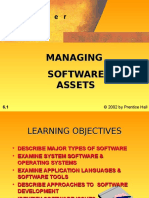information system software