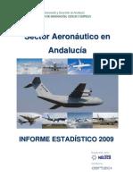 Informe Sector Aeronautico 2009 Rev 09