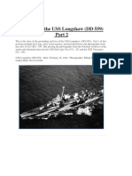 The Loss of the USS Longshaw-Part_2