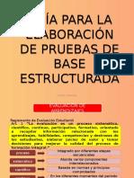 Aplicacion de Reactivos de Base Estructurada-fac.ciencias Adm. 1