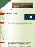 Exposicion de Arcata