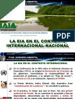 u2 Eia Internacional Nacional 2016 II