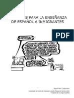 Recursos EL2 Inmigrantes