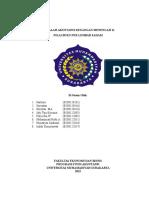 Makalah Akuntansi Keuangan Menengah 11