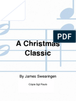 A Christmas Classics - James Swearingen