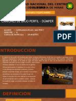 Carhuamaca Rojas, Max Percy - Trbajo de Equipo y Maquinaria Minera
