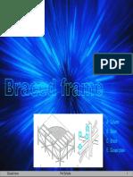 09 Braced Frame