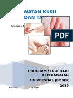 Booklet Perawatan Kuku