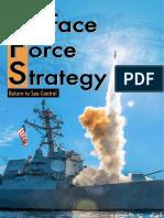 U.S. Navy Surface Force Strategy