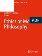 Communicative Source of Moral Imperativity