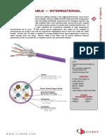 Siemon-tera e10 Cable International Spec-sheet (2)