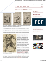 Art in Print _ Printed Bodies and the Materiality of Early Modern Prints