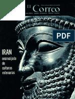 Irán Ciro y Darío