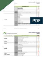 Áreas de Educação e Formação Prioritarias_2016-2017