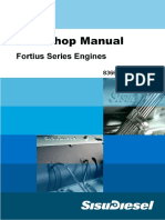 Sisu Fortius Manual