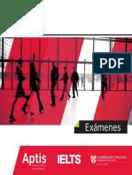 Catalogo Examenes Version 18.03.2016