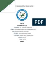 El Sistema Educativo Dominicano